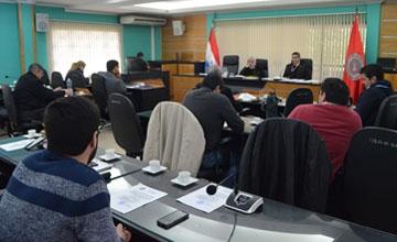 Convocatoria a Sesión Ordinaria del Consejo Superior Universitario
